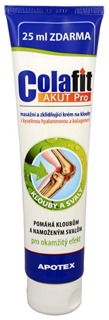 Zobrazit detail výrobku Apotex Colafit krém Akut Pro 150 ml + 25 ml ZDARMA