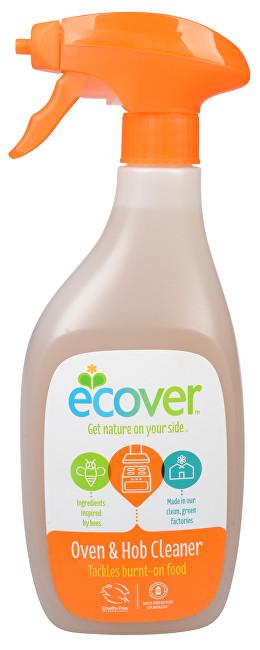 Zobrazit detail výrobku Ecover Extra silný čistič s rozprašovačem 500 ml