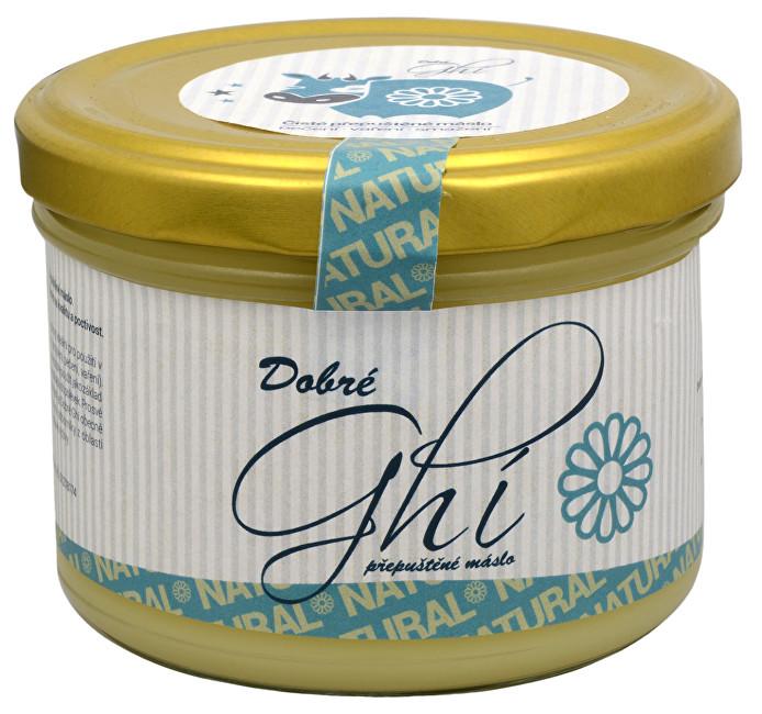 Zobrazit detail výrobku Chlorella Centrum Ghí - přepuštěné máslo 220 ml