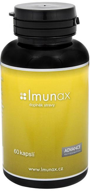 Zobrazit detail výrobku Advance nutraceutics Imunax 60 kapslí