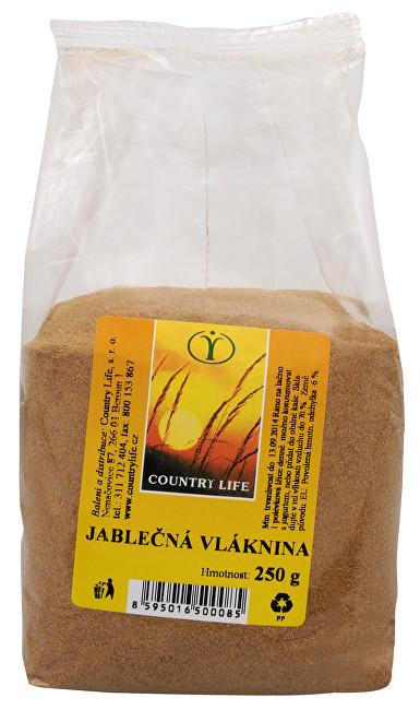 Zobrazit detail výrobku Country Life Jablečná vláknina 250 g