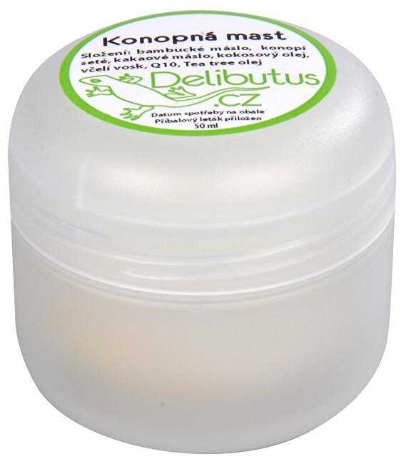 Konopná mast 50 ml