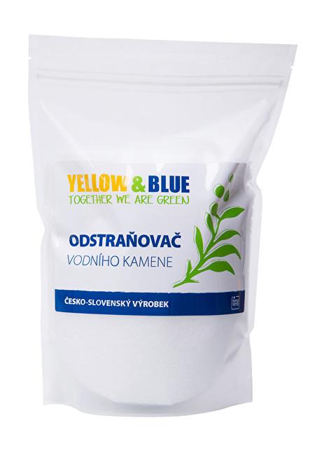 Zobrazit detail výrobku Yellow & Blue Odstraňovač vodního kamene PE sáček 1 kg
