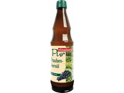 Zobrazit detail výrobku Rinatura Olej z hroznových semínek 500 ml