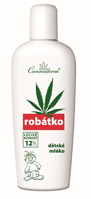 Ošetřující mléko Robátko 150 ml