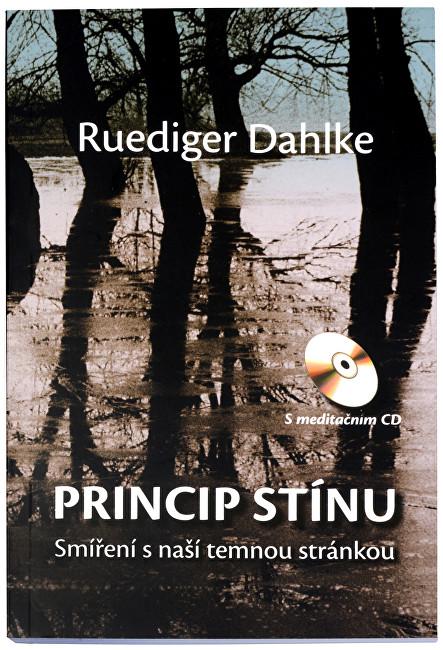 Zobrazit detail výrobku Knihy Princip stínu + CD (Dr. Ruediger Dahlke)