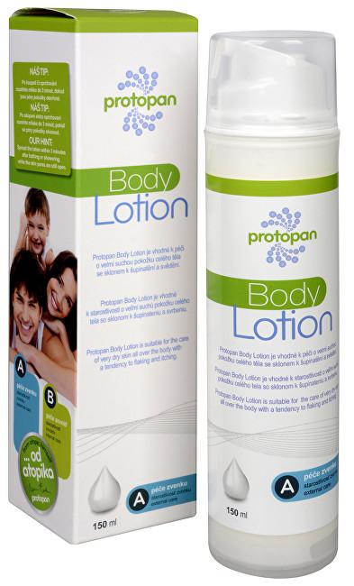 Protopan® Body Lotion - promašťovací mléko 150 ml