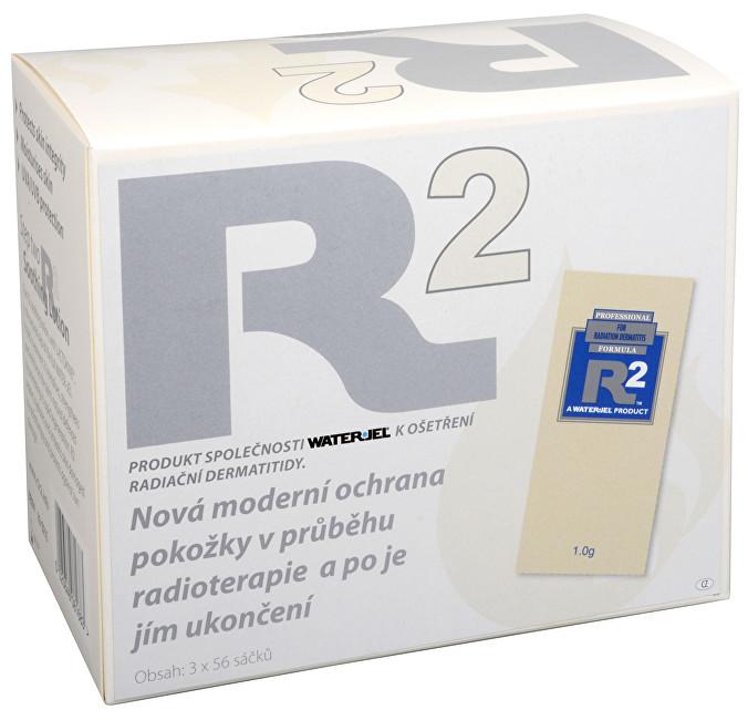 R2 Zklidňující emulze s Lactokine - po ozařování 168x1 g