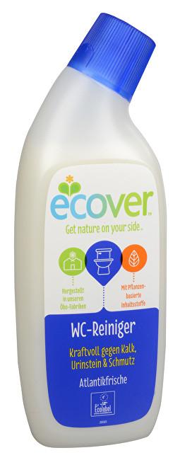 Zobrazit detail výrobku Ecover Tekutý čistící prostředek na WC s vůní oceánu 750 ml