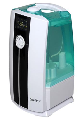 Ultrazvukový zvlhčovač vzduchu Ocean-CARE H4 1 ks