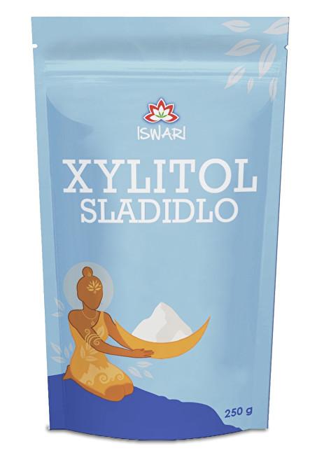 Zobrazit detail výrobku Iswari Xylitol 250g