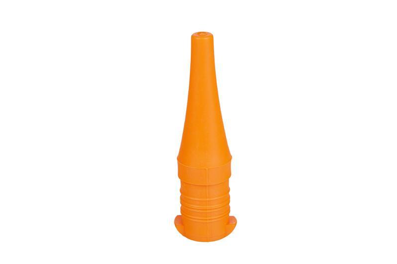 Zobrazit detail výrobku R&B Zdravá lahev Hubice Oranžová