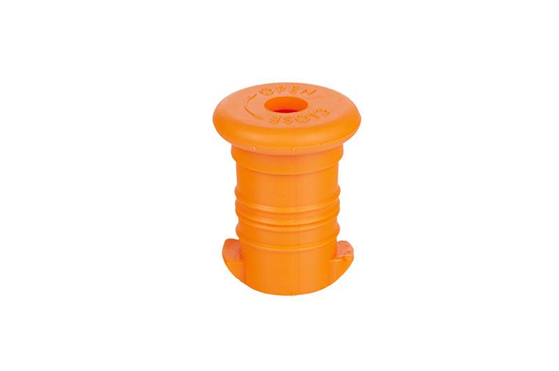 Zobrazit detail výrobku R&B Zdravá lahev Zátka Oranžová