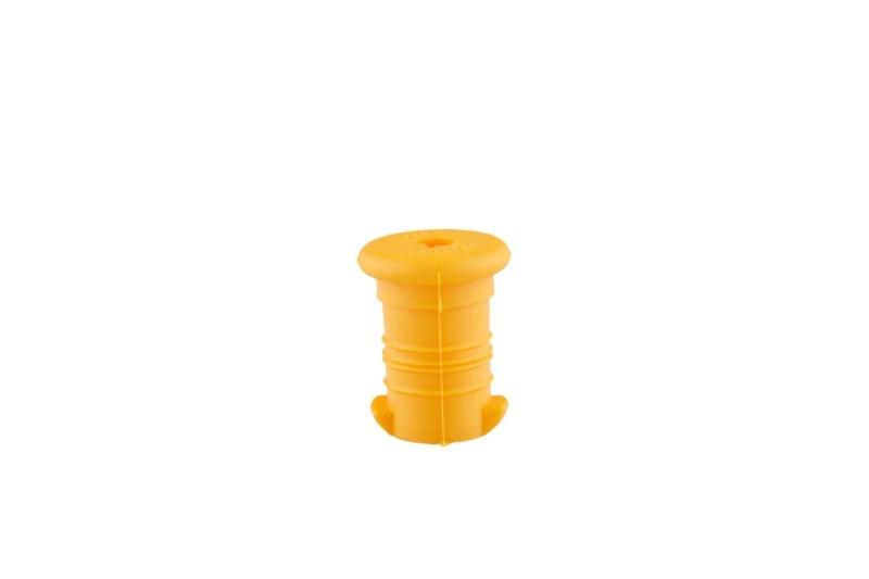 Zobrazit detail výrobku R&B Zdravá lahev Zátka Tmavě žlutá