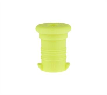 Zobrazit detail výrobku R&B Zdravá lahev Zátka Žlutá reflex