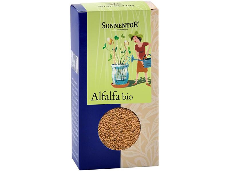 Zobrazit detail výrobku Sonnentor Bio Alfalfa 120g