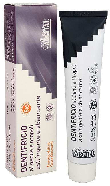 Argital - Bělící zubní pasta s propolisem a Dentie 75 ml