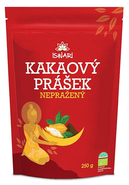 Iswari BIO Kakao prášek 250 g