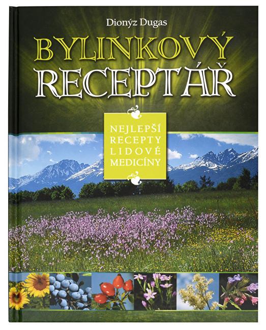 Bylinkový receptář (Dionýz Dugas)
