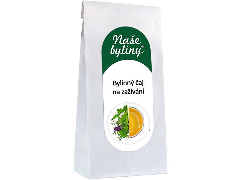 Zobrazit detail výrobku OXALIS Bylinný čaj na zažívání 50g
