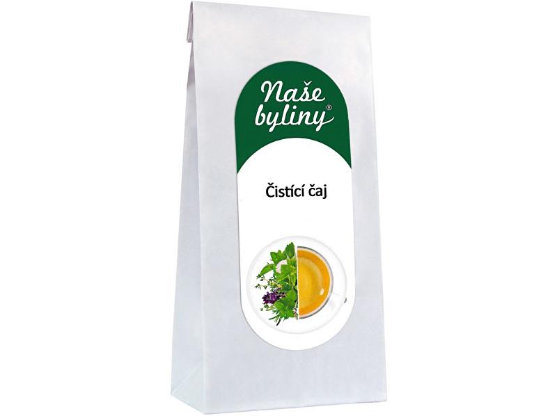 Zobrazit detail výrobku OXALIS Čistící čaj 50 g
