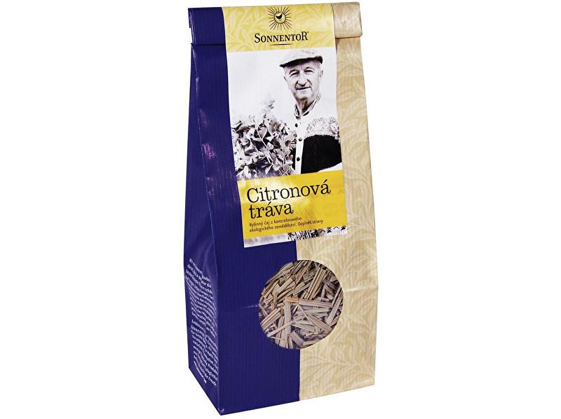 Sonnentor Bio Citrónová tráva čaj syp. 80g