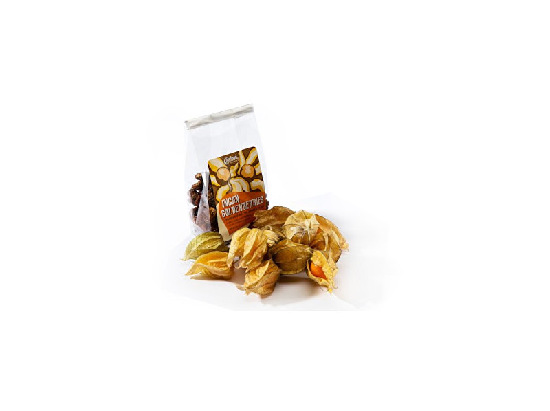 Zobrazit detail výrobku Lifefood Bio Goldenberries 100g