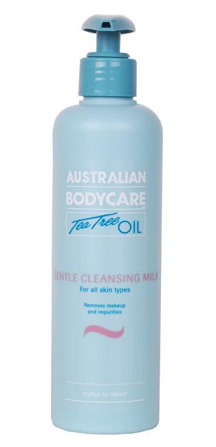Australian Bodycare Jemné čistící mléko s olejem Tea Tree 250 ml