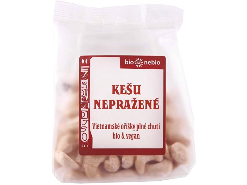 Zobrazit detail výrobku Bio nebio s. r. o. Bio Kešu nepražené 100g