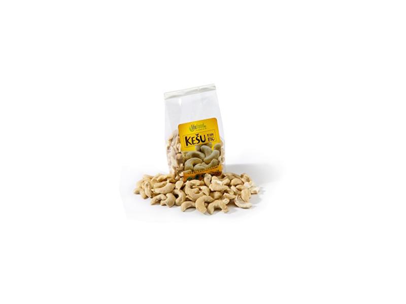 Lifefood Bio Kešu ořechy RAW 100g