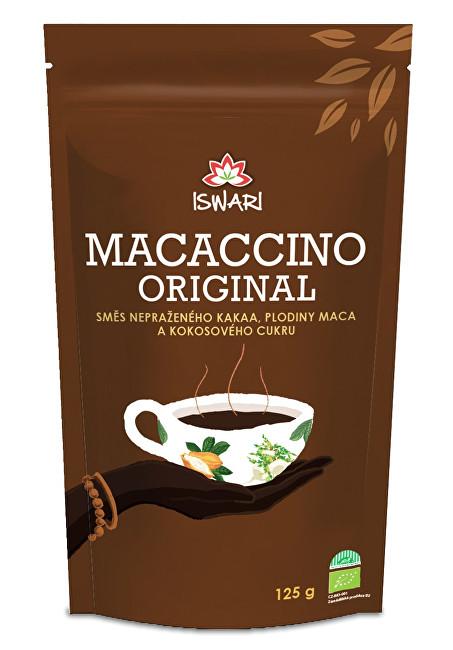Macaccino 125 g