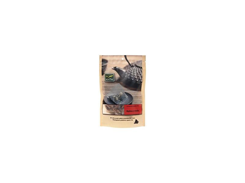 Zobrazit detail výrobku OXALIS Bonthé Malina v medu 80g 20x4g
