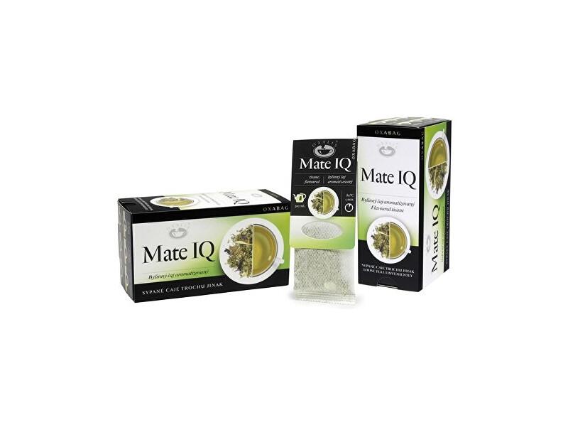 Zobrazit detail výrobku OXALIS Mate IQ - bylinný čaj OXABAG 40g