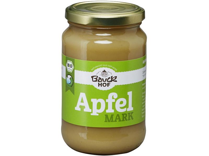 Zobrazit detail výrobku Bauck hof Bio Ovocné pyré Jablko - neslazené 360 g