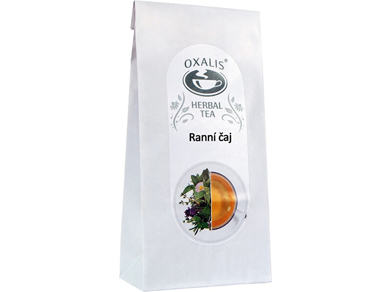OXALIS Ranní čaj 50g