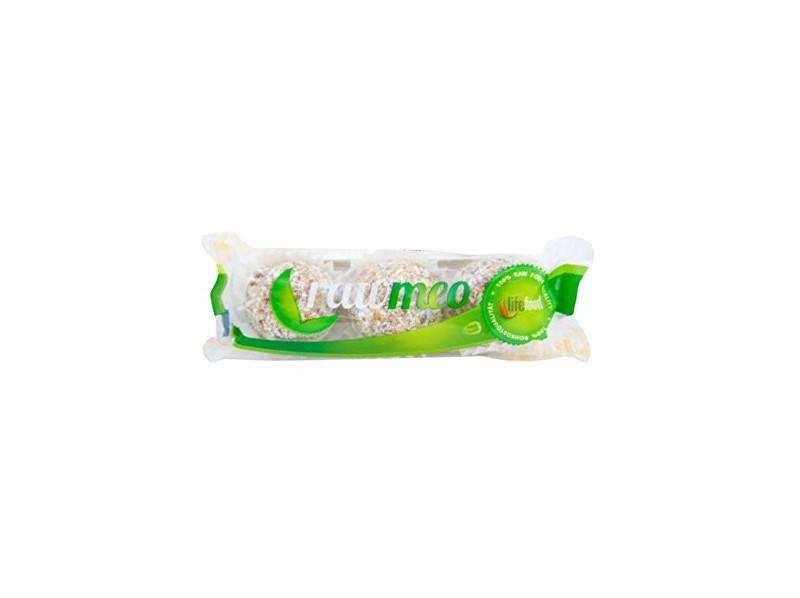 Zobrazit detail výrobku Lifefood Bio Rawmeo dezertní kuličky kokosové 57g