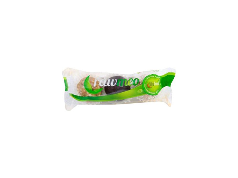 Zobrazit detail výrobku Lifefood Bio Rawmeo dezertní kuličky Mix 62g