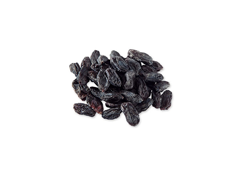 Zobrazit detail výrobku Lifefood Bio Rozinky Black Bukhara 100g