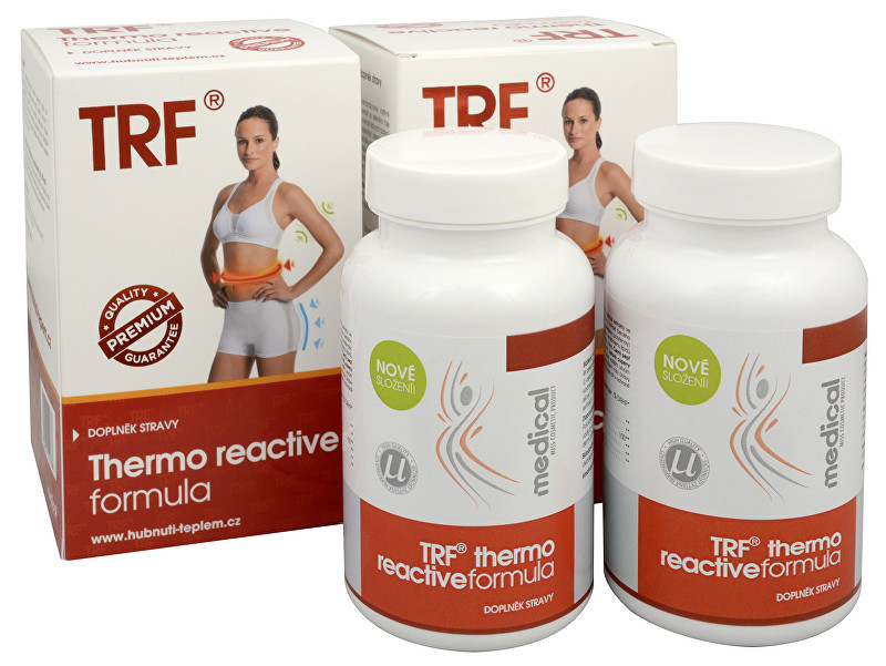 Zobrazit detail výrobku Clinex TRF Thermo reactive formula 2x 80 g