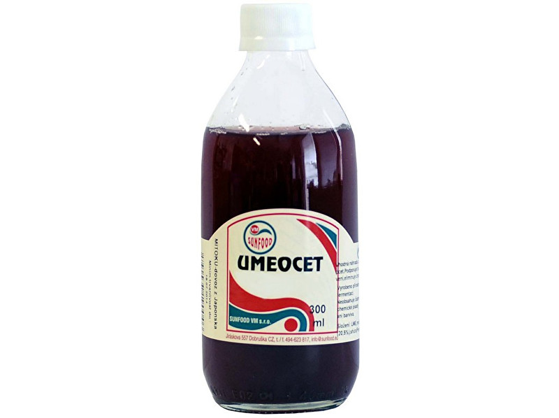 Sunfood Umeocet 300 ml