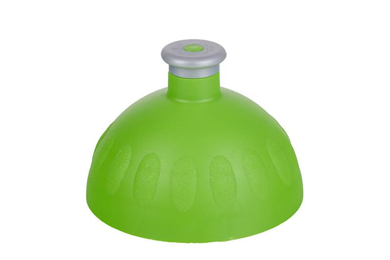 Zobrazit detail výrobku R&B Zdravá lahev víčko/zátka zelené/zátka stříbrná