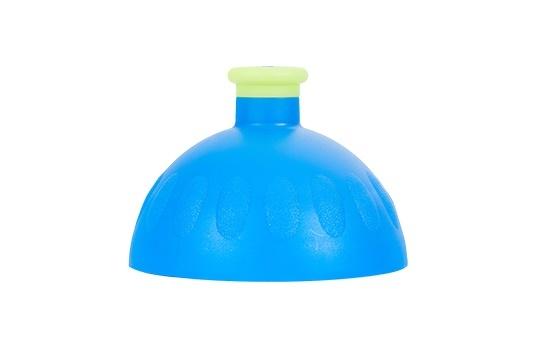 Zobrazit detail výrobku R&B Zdravá lahev víčko/zátka modré/zátka žlutá reflex