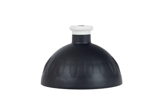 Zobrazit detail výrobku R&B Zdravá lahev víčko/zátka černé/zátka bílá