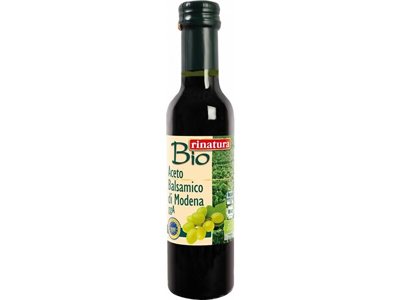 Zobrazit detail výrobku Rinatura Bio Balsamico di Modena ocet 250 ml sklo
