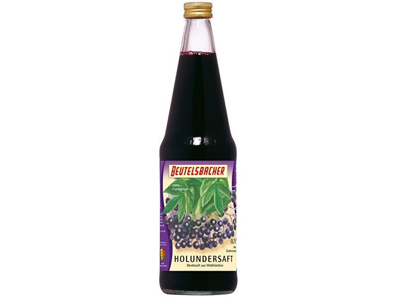 Beutelsbacher Bezinková šťáva 100% Beutelsbacher 0,7l