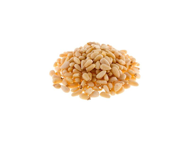 Zobrazit detail výrobku Lifefood Bio Cedrové oříšky 100g