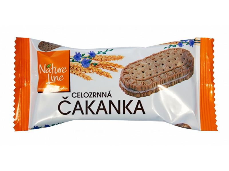 Zobrazit detail výrobku Nature Line Čekanka sušenka celozrnná 32g