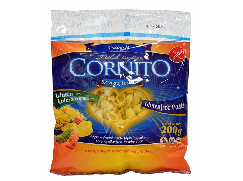 Cornito Cornito - Mušličky 200 g