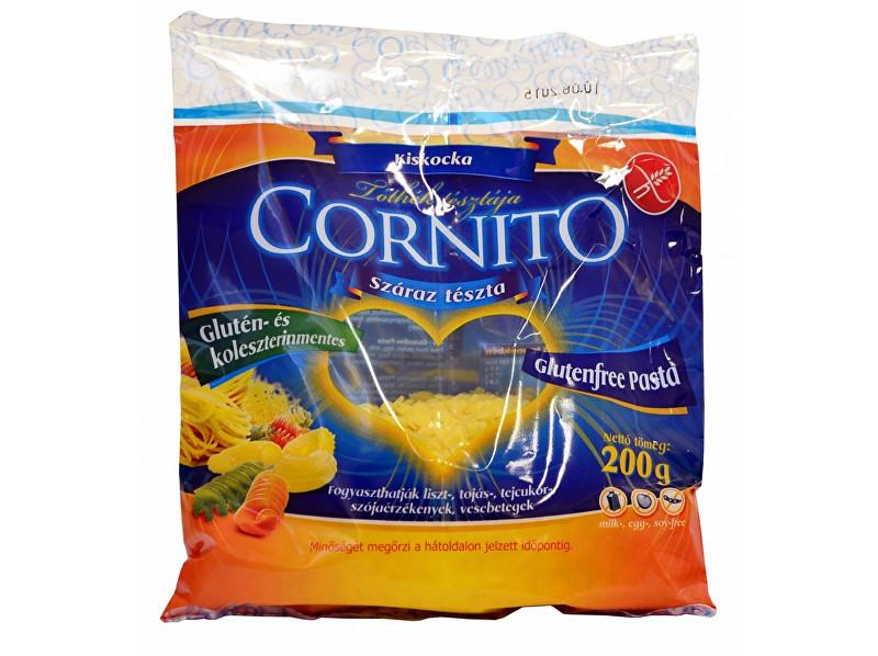 Zobrazit detail výrobku Cornito Cornito - Tarhoňa - jemné polévkové těstoviny 200 g