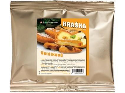 Zobrazit detail výrobku Hraška Vanilka bez cukru 250g